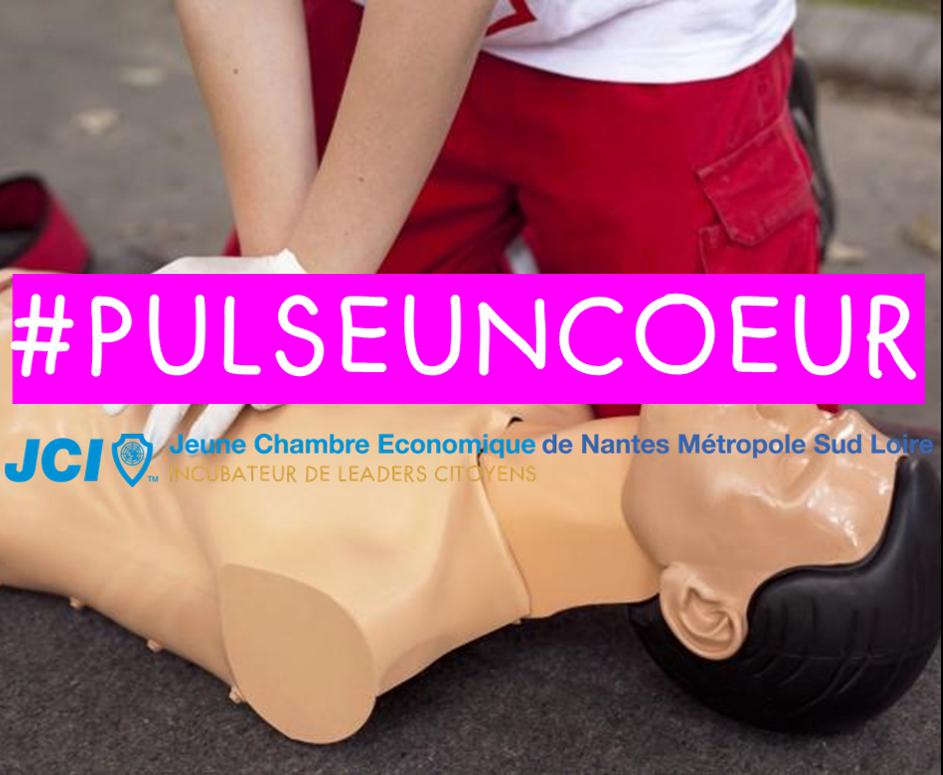 #PulseUnCoeur
